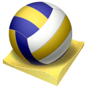 beach-volley-icon
